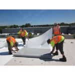 Sika Corporation - Roofing - Sarnafil G 410 Self-Adhered Roofing Membrane