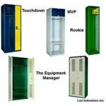List Industries Inc. - TA-50 Equipment Manager