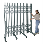 List Industries Inc. - Portable Gates