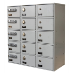 List Industries Inc. - Cell Phone & Tablet Lockers