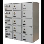 List Industries Inc. - Cell Phone & Tablet Lockers