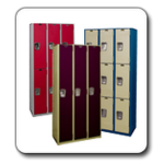 List Industries Inc. - Marquis Protector Lockers