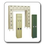 List Industries Inc. - Superior® Classic KD Specialty Lockers