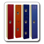 List Industries Inc. - Superior® Classic KD Wardrobe Lockers