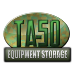List Industries Inc. - TA-50 Equipment Lockers
