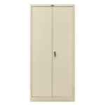 List Industries Inc. - 400 Series Commercial KD Cabinets