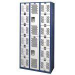 List Industries, Inc. - Superior® P.E. Series Lockers