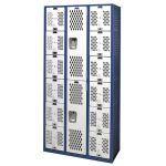 List Industries Inc. - P.E. Series Lockers