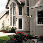 Gerkin Windows & Doors - Uniquely Yours - Aluminum Storm Door