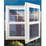 Gerkin Windows & Doors - 6100 SINGLE HUNG