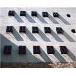Willard Shutter Company Inc. - Extruded Aluminum Bahama Shutter
