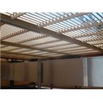 Willard Shutter Company Inc. - EconoSpan® Sunshades