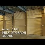 Amarr Garage Doors - Rolling Sheet Doors