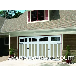 Amarr Garage Doors - Residential Garage Doors - Carriage House Steel
