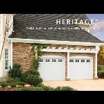 Amarr Garage Doors - Residential Garage Doors - Traditional Steel