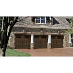 Amarr Garage Doors - Amarr® Classica® - Carriage House Steel