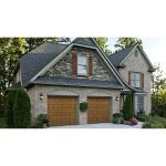 Amarr® Garage Doors - Amarr® Stratford - Traditional Steel