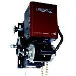 Amarr® Garage Doors - LiftMaster Model DHJ - Hoist Commercial Door Operators