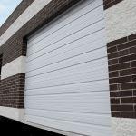 Amarr Garage Doors - Amarr® 2002/2012/2022 - Sectional Steel Doors