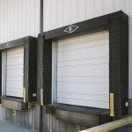 Amarr Garage Doors - Amarr® 2402/2412/2422 - Sectional Steel Doors
