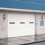 Amarr® Garage Doors - Amarr® 2502/2512/2522 - Sectional Steel Doors
