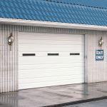Amarr Garage Doors - Amarr® 2502/2512/2522 - Sectional Steel Doors