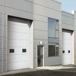 Amarr® Garage Doors - Amarr® 2731 - Sectional Steel Doors