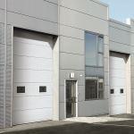 Amarr Garage Doors - Amarr® 2731 - Sectional Steel Doors