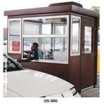Par-Kut International, Inc - PAR-KUT #75 HC Barrier Free Booth