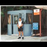 Par-Kut International, Inc - Attendant Booth