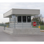 Par-Kut International, Inc - Guard House