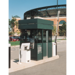 Par-Kut International, Inc - Parking Booth
