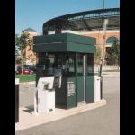 Par-Kut International, Inc - Parking Booth