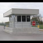 Par-Kut International, Inc - Security Booth