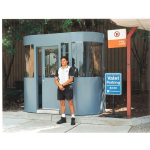 Par-Kut International, Inc - Valet Booth