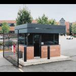 Par-Kut International, Inc - Architectural and Environmental Booths