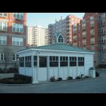 Par-Kut International, Inc - Booths with Restrooms