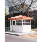 Par-Kut International, Inc - Presidential Booths