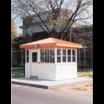 Par-Kut International, Inc - Presidential Booths