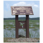 Par-Kut International, Inc - Dedication Monument