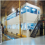 Par-Kut International, Inc - Modular In Plant Offices