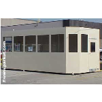 Par-Kut International, Inc - Prefab Offices (Prefabricated Offices)