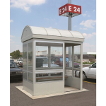Par-Kut International, Inc - Bus Shelter