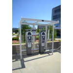 Par-Kut International, Inc - Pay Station Shelters