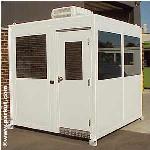 Par-Kut International, Inc - Prefabricated Steel Shelters