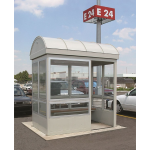 Par-Kut International, Inc - Steel Shelters
