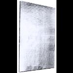 Acoustical Surfaces, Inc. - Noise S.T.O.P. Sani-Sorb™ Aluminized Mylar Encapsulated Fiberglass Acoustical Panels