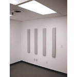 Acoustical Surfaces, Inc. - CLEAR VOICE Acoustical Panels