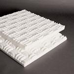 Acoustical Surfaces, Inc. - SONEX Classic Melamine Foam Acoustical Panels