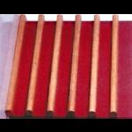 Acoustical Surfaces, Inc. - Decorative Wood Louver Acoustical Panels